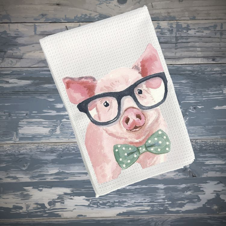 Waffle Weave Kitchen Dish Towel Sublimation Blanks 16x20 Show Off Your Artwork In The Kitchen With Our Pre Kitchen Dish Towel Dish Towels Sublimation Blanks
