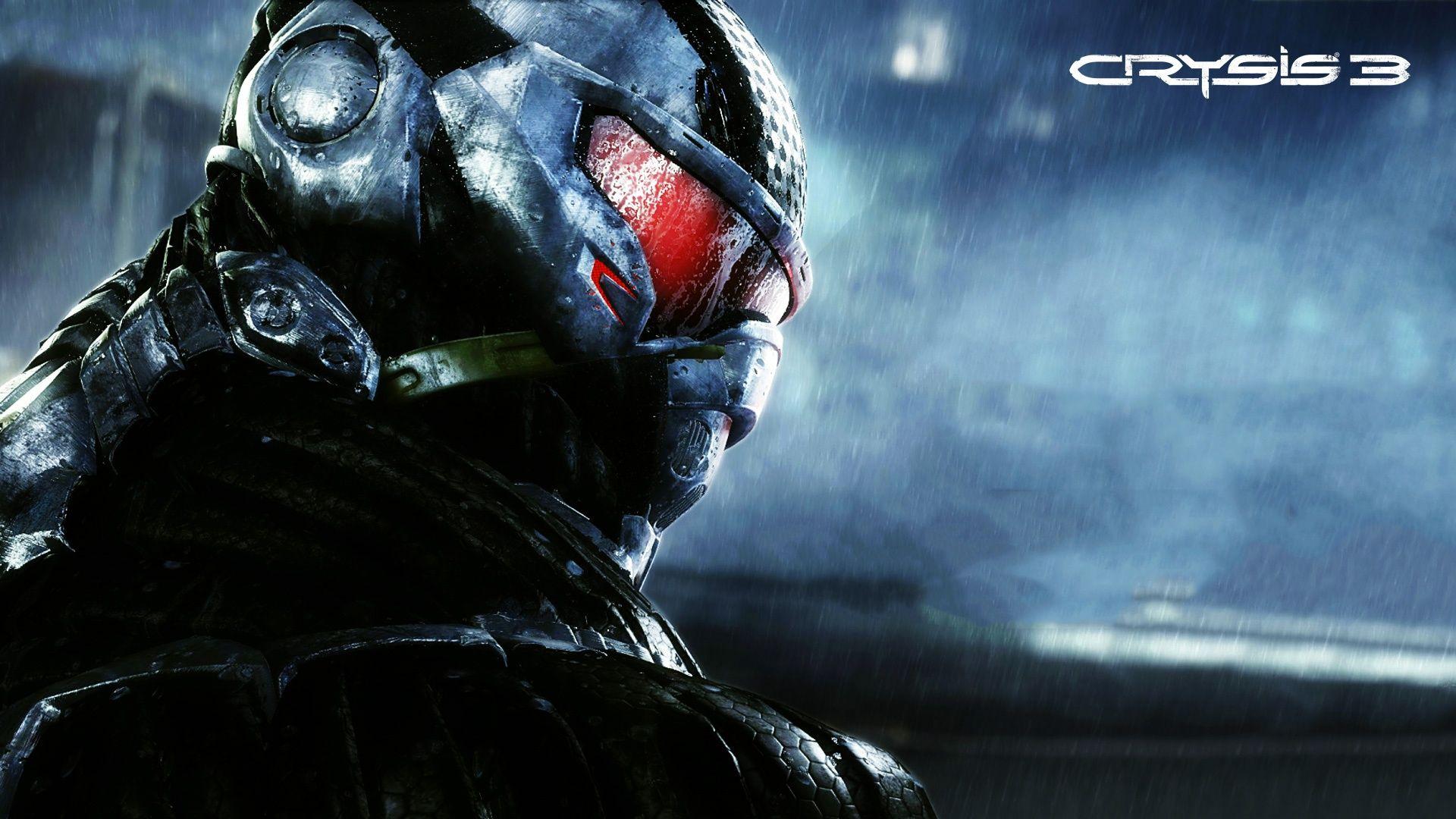 Crysis 3 The Nanosuit 1080p Hd Wallpaper Games Action Wallpaper Widescreen Wallpaper Gaming Wallpapers