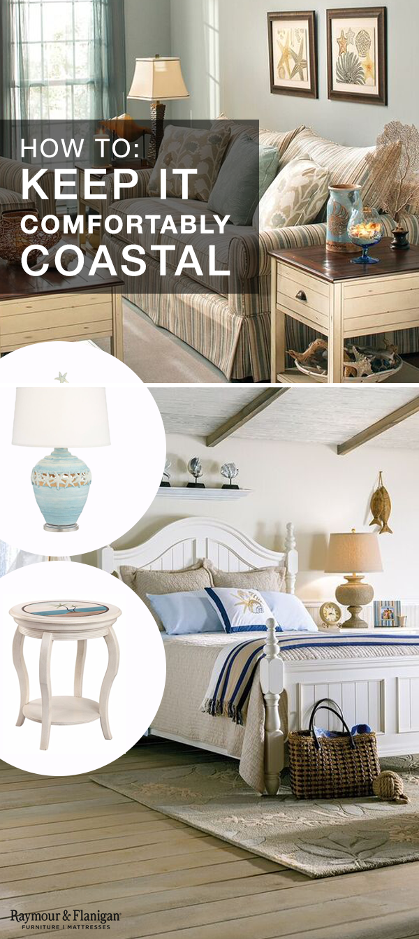 Shop our coastal products to find the
