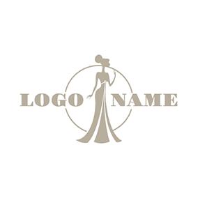 Clothing Logo Design Maker Free World Apparel Store