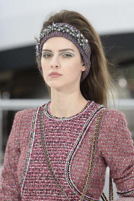 Chanel, Otoño/Invierno 2017, Womenswear