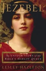 For nearly three thousand years, #Jezebel has been invoked as the ultimate femme fatale, the embodiment of wanton wickedness. But Lesley Hazleton's stunning retelling of her story creates a radically different portrait, one with startling contemporary resonance.  In a nonfiction narrative as vivid and engrossing as Anita Diamant's bestselling novel The Red Tent, Hazleton reveals the real story of the downfall of a powerful #woman, and how its consequences reverberate to the present day.