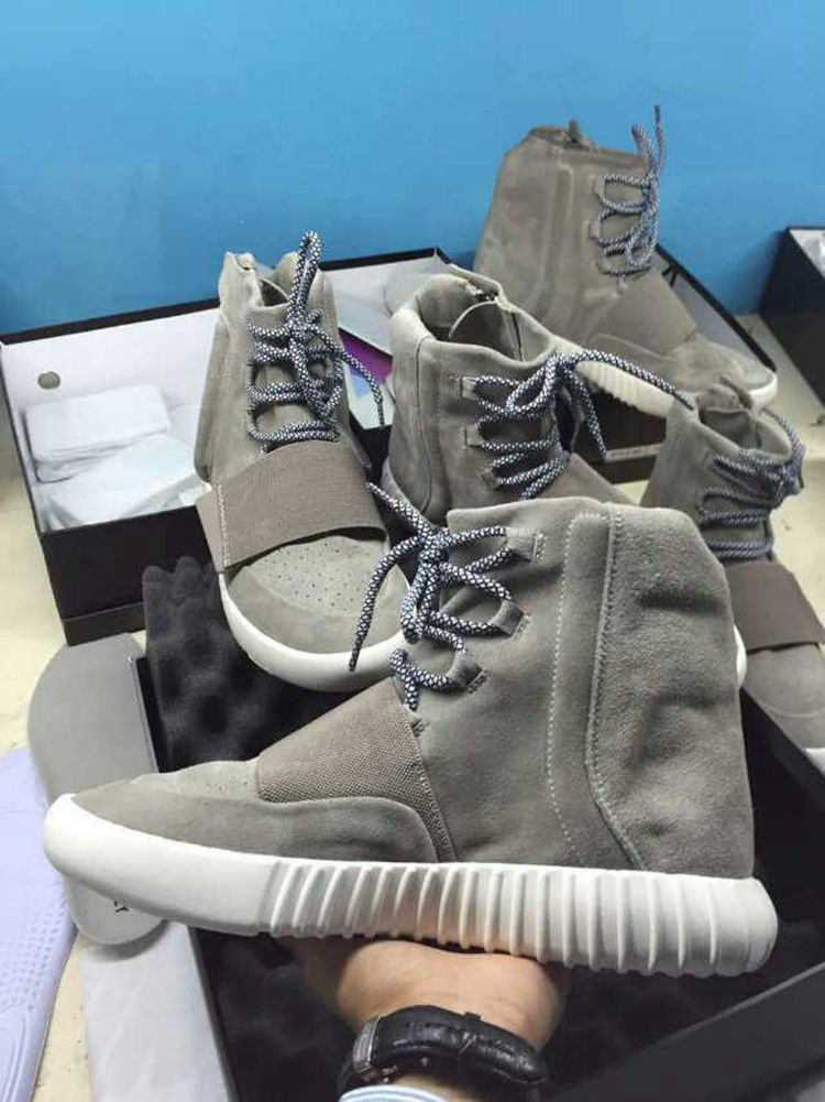 1f9971692 adidas Coconut 3 yeezy kanye west 750 boost men s shoes sneakers http   www