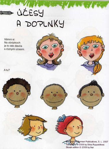 Naucme sa kreslit - asenka - Picasa Web Album