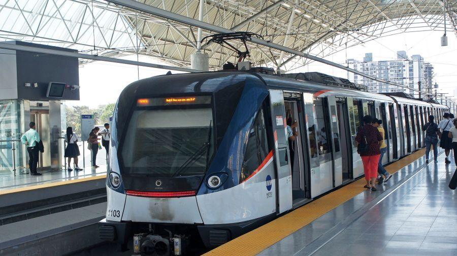 Metro de panam se suma a mitigar las emisiones de carbono trenes metro de panam se suma a mitigar las emisiones de carbono publicscrutiny Images
