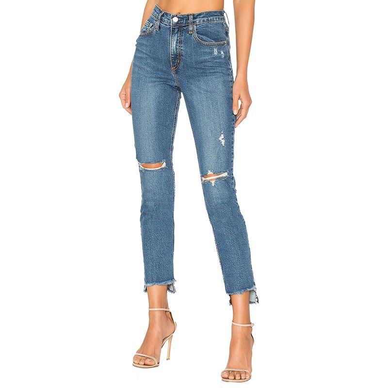 - Nobody Denim True Jean, $239