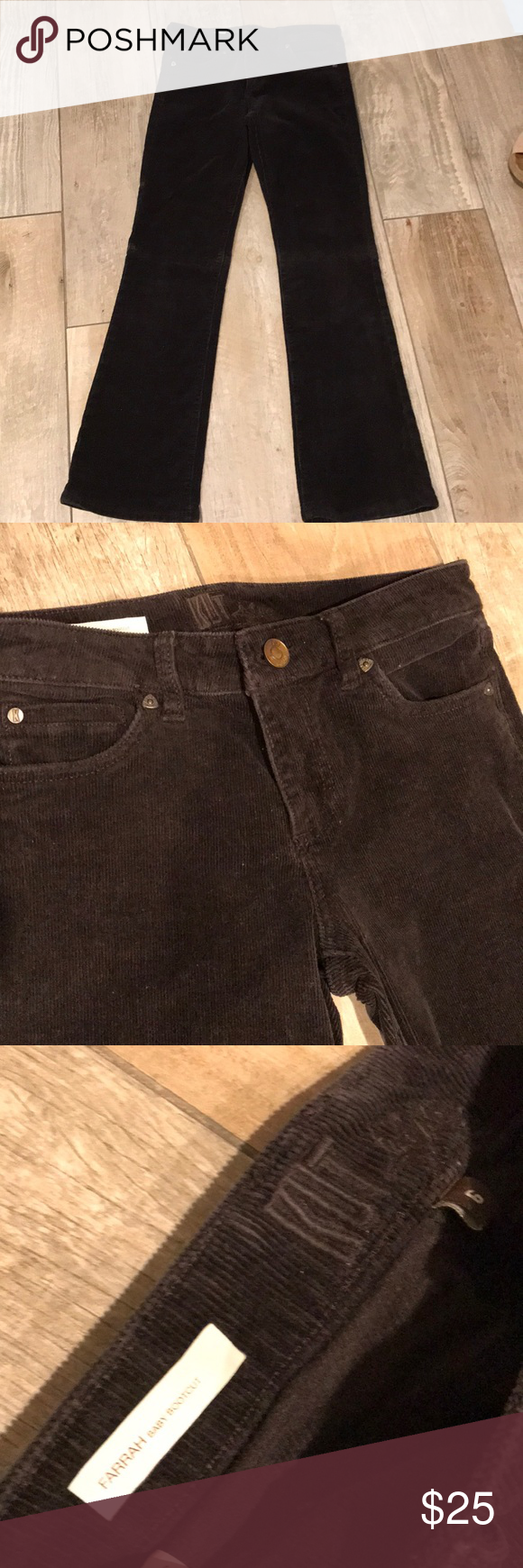Kut from the Kloth Corduroy Jeans. Great condition, hardly worn. Inseam 30 and 1/2 inches. Kut from the Kloth Jeans Boot Cut