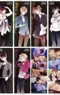 Diabolik Lovers Oneshots (Requests Open) - When You Go To
