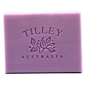 Tilley Patchouli Musk Vegetable Soap 100g