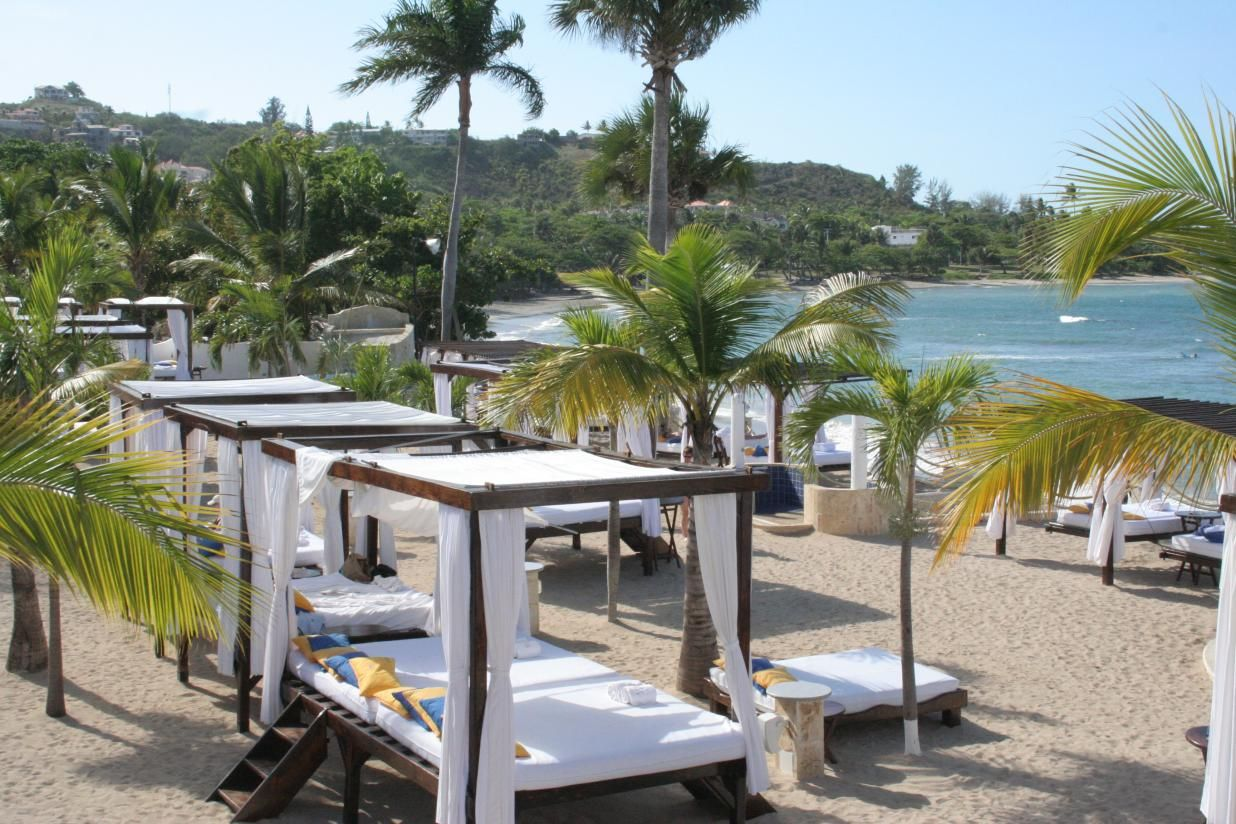 Lifestyle tropical beach resort puerto plata dominican for Best tropical beach vacations