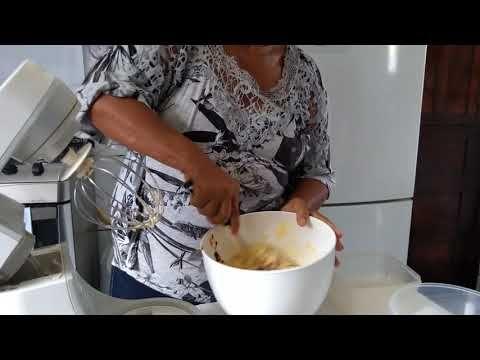 Bolo De Noiva Tradicao De Pernambuco Youtube Bolo Bolo Noivado