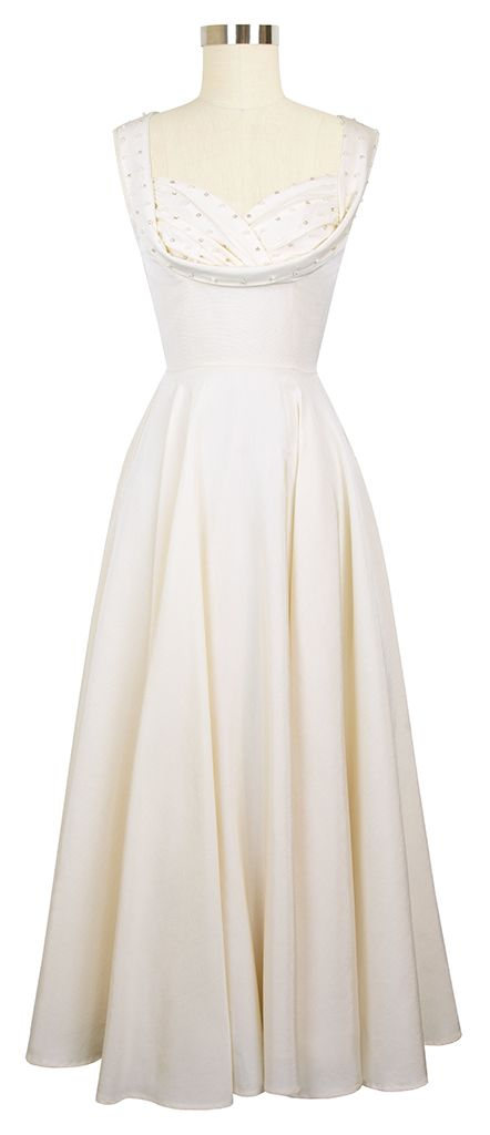 Candice Gwinn Honey Long Dress