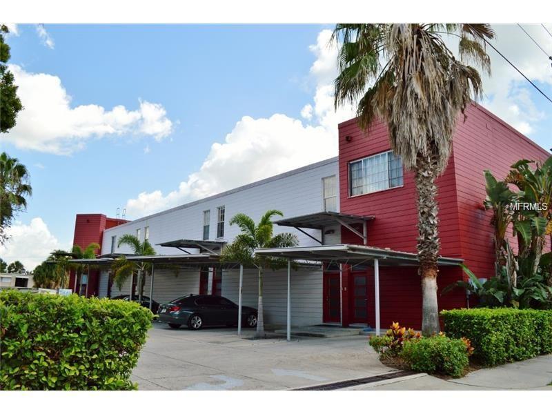 Soho Lofts South Tampa