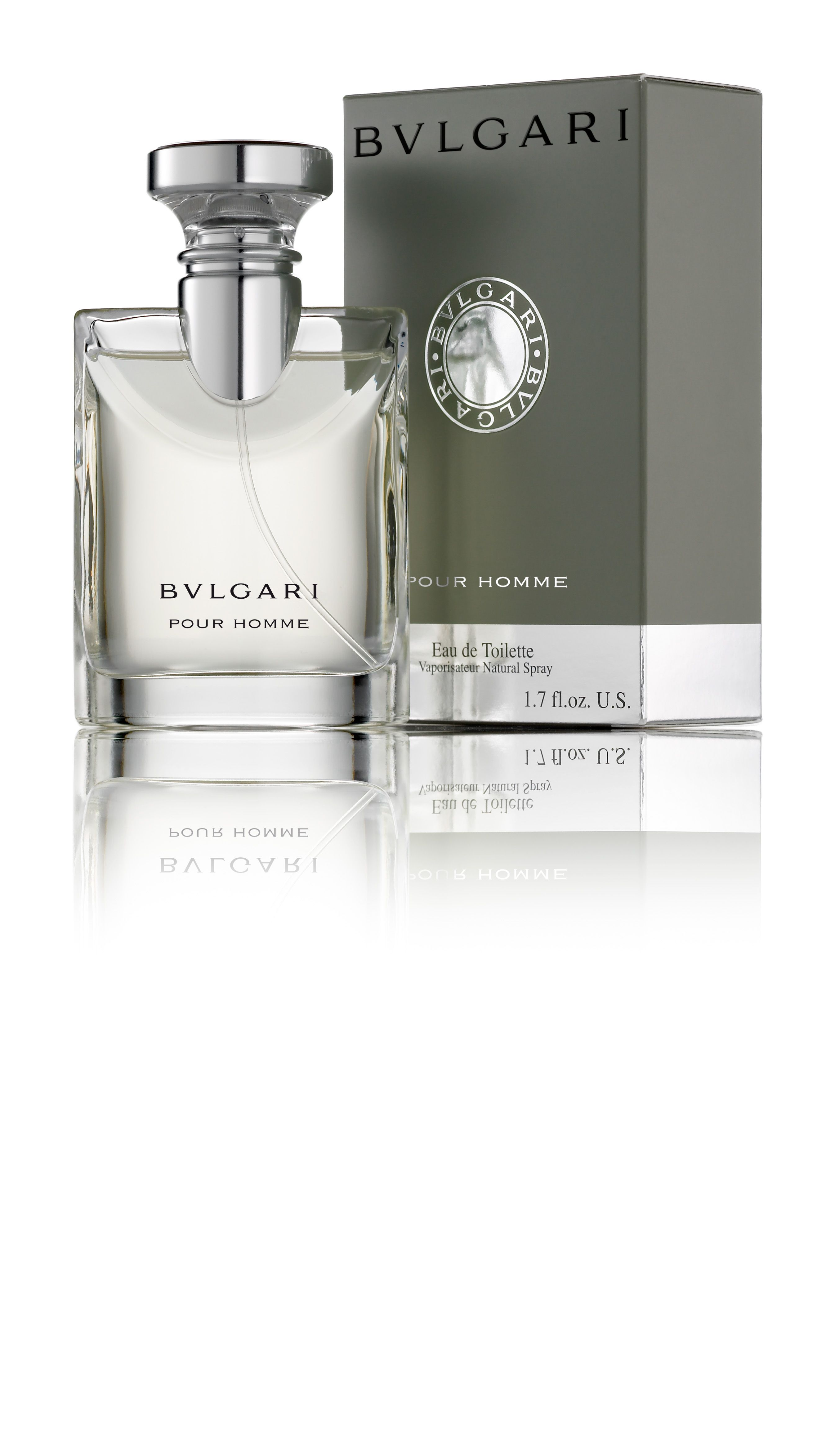 502827e5fb526 Bulgari pour Homme was the brands first fragrance for men