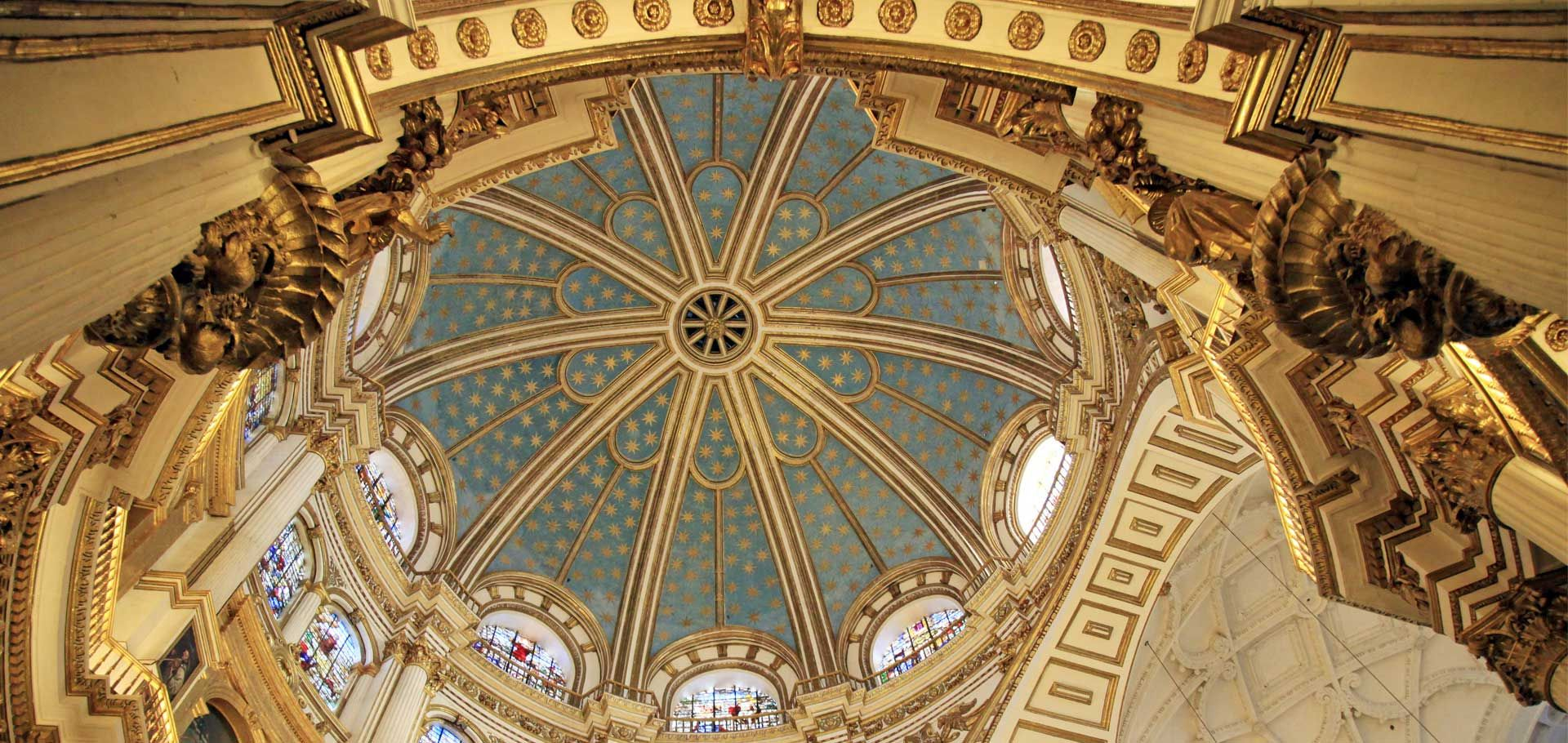 Catedral de Granada - Página Principal - Santa Iglesia Catedral Metropolitana de…