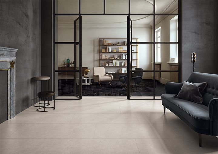 Elements by Ceramiche Keope: the maximum freedom of design
