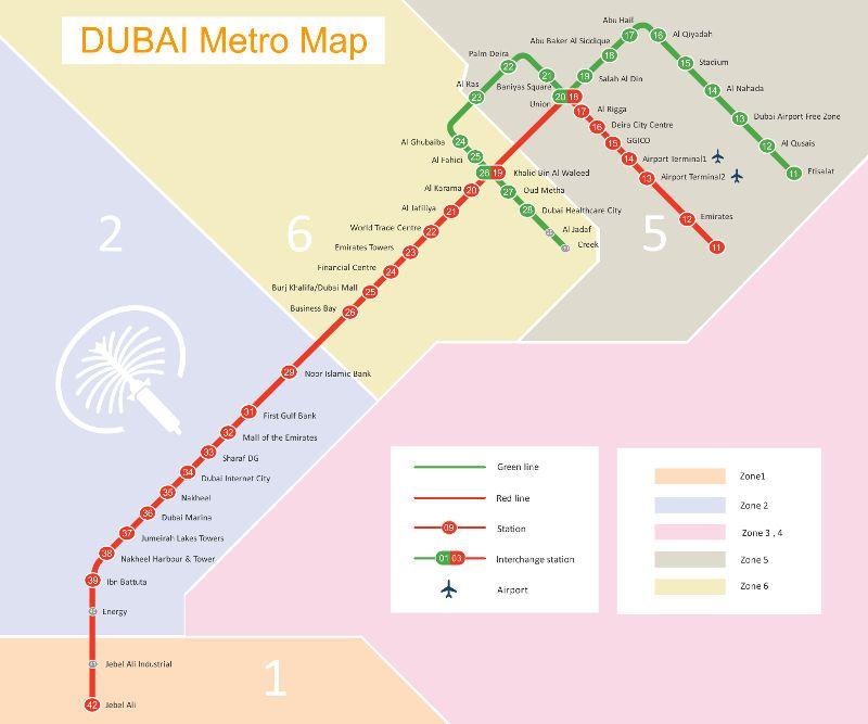 plan metro dubaï | DUBAI | Pinterest | Tatouage de glyphe, Dubaï