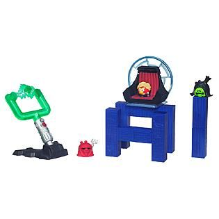 Hasbro Angry Birds Star Wars Emperors Throne Battle Game Angry