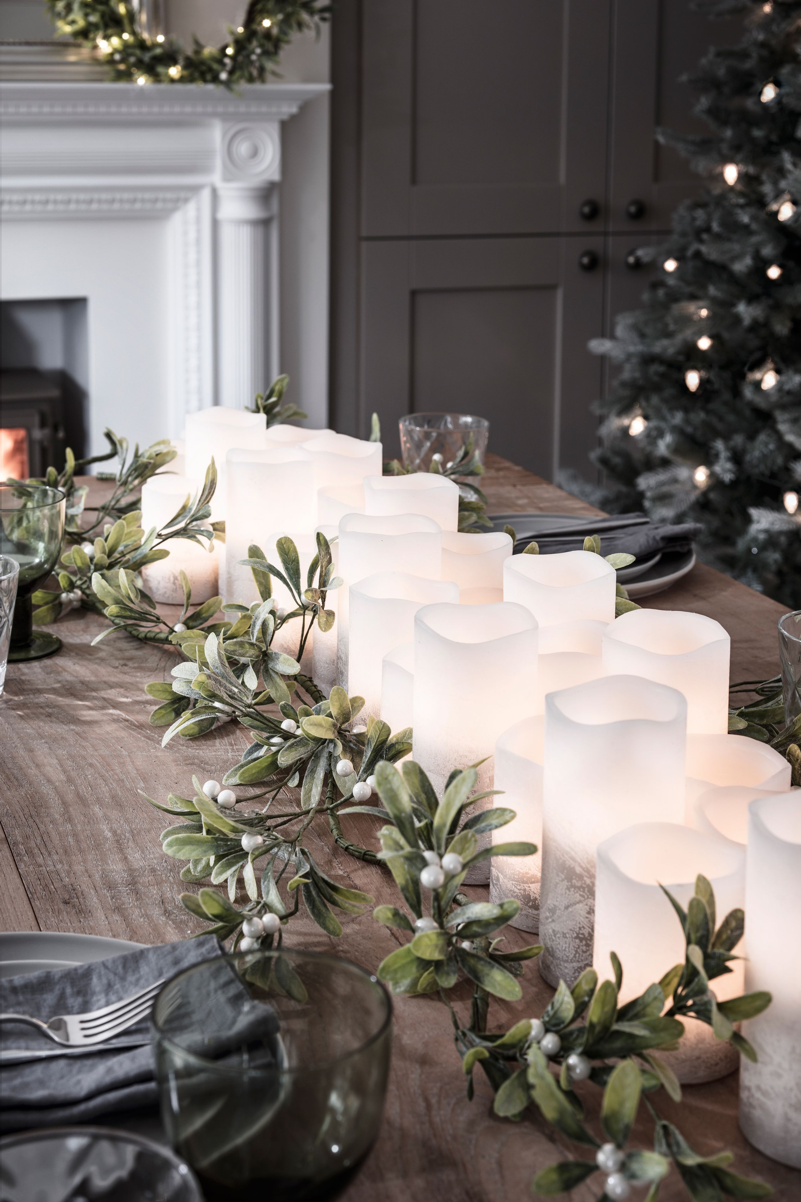 Best Christmas table decoration ideas (we promise)