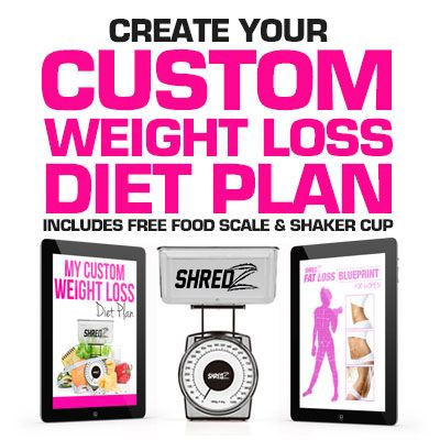 shredz meal plans - sunglassesvip.us