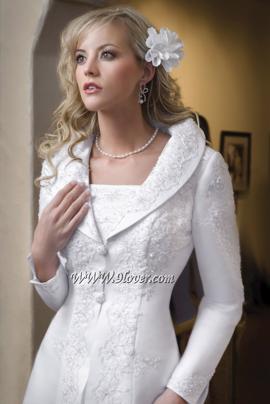 Bippity Boppity Wedding Dresses Modest Dress For Lds Temples