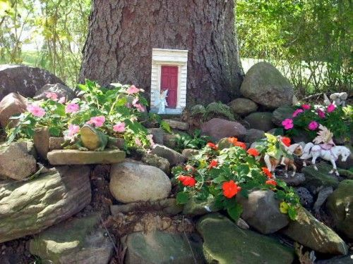 17 best images about KidsFairy gardens L3VE – Plants for Fairy Gardens