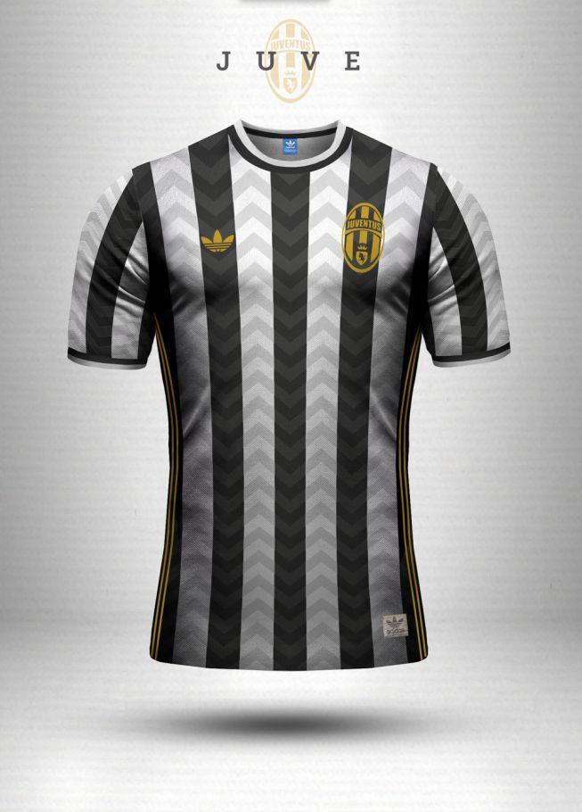 d8c618253e183 Las camisetas onda retro de los mejores equipos del mundo ...