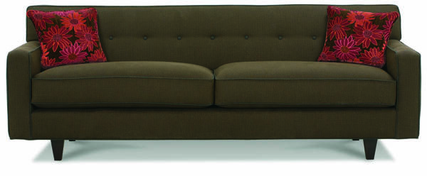Recliner Sofa Derby Sofa KK Sofas from Rowe at