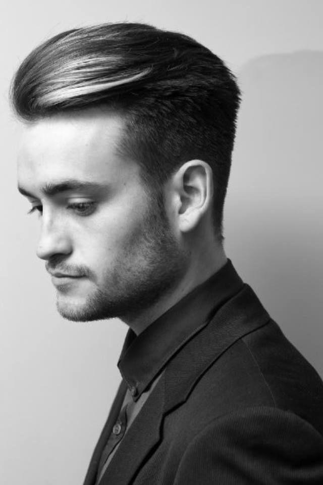 Peinado ideal hombre