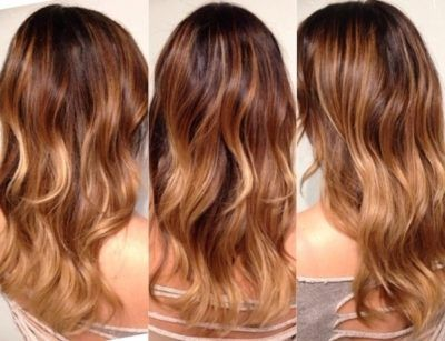 Balayage Or Ombre Partial Highlights Or Full Highlights Balayage