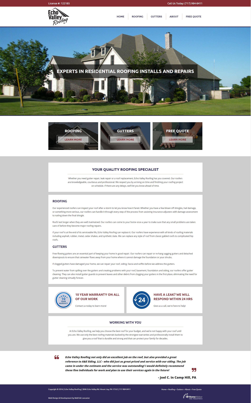 Mobile Responsive Web Design Original Content Designed Developed By Web Tek News Website Design Website Redesign Website Design Layout