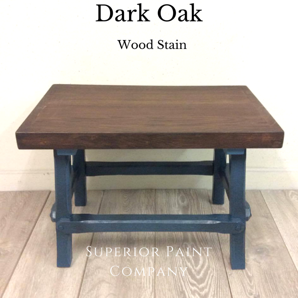 Saman Water Based Stain 8oz Oak Wood Stain Staining Wood