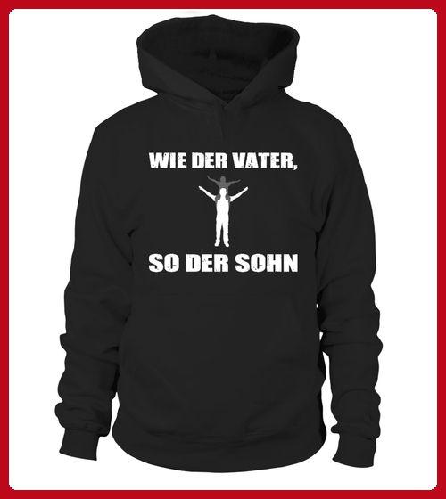 WIE DER VATER NUR FR KURZE ZEIT - Shirts für sohn (*Partner-Link)