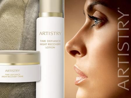 Artistry Is One Of The Top 5 Prestige Brands Of Skin Care And