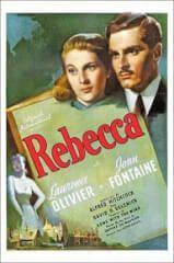 Rebeca 1940 Descargacineclasico Net Cine Clasico Carteleras De Cine Cine