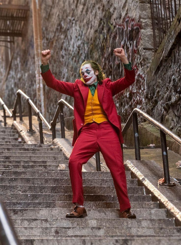 Pin by THE MURDERSHOW on memes New joker movie, Joker
