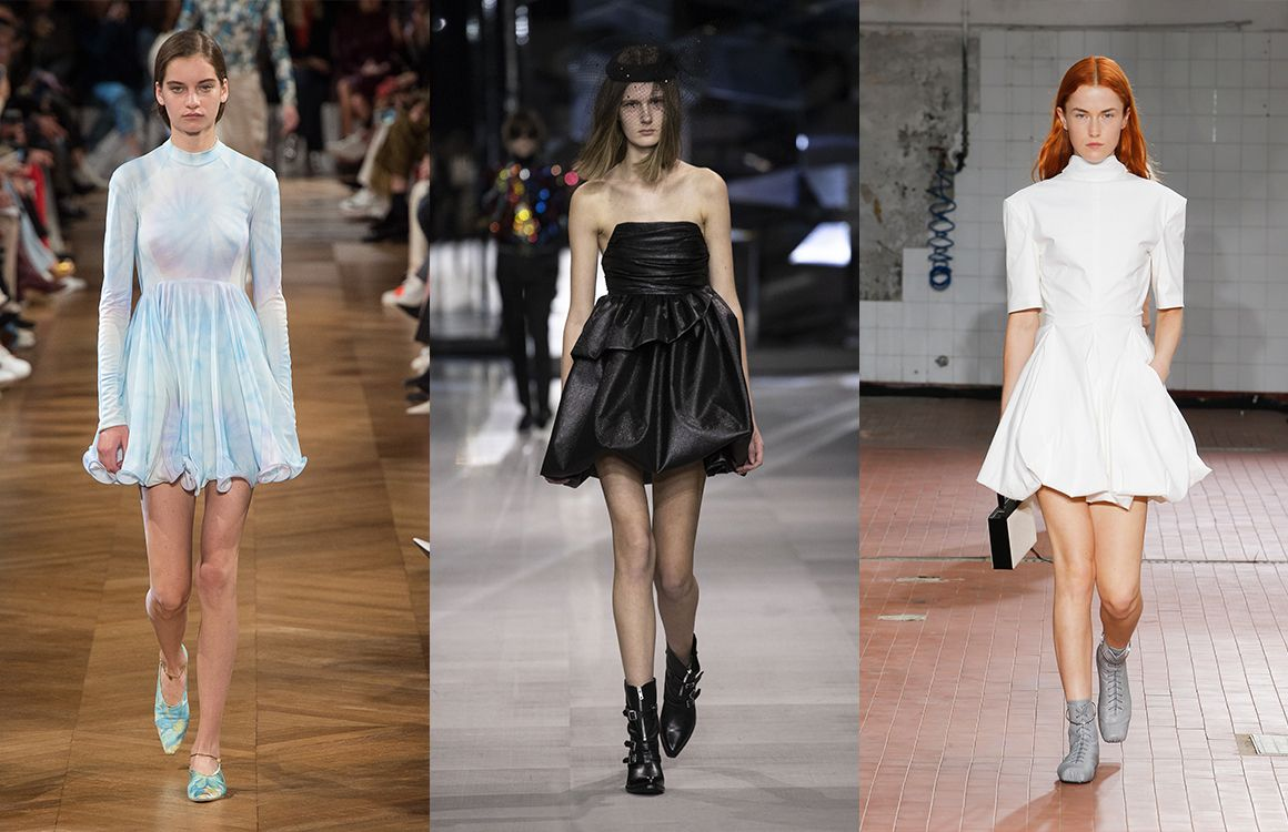 f2fb0702e98e4a Les tendances mode de la fashion week saison printemps-été 2019 15