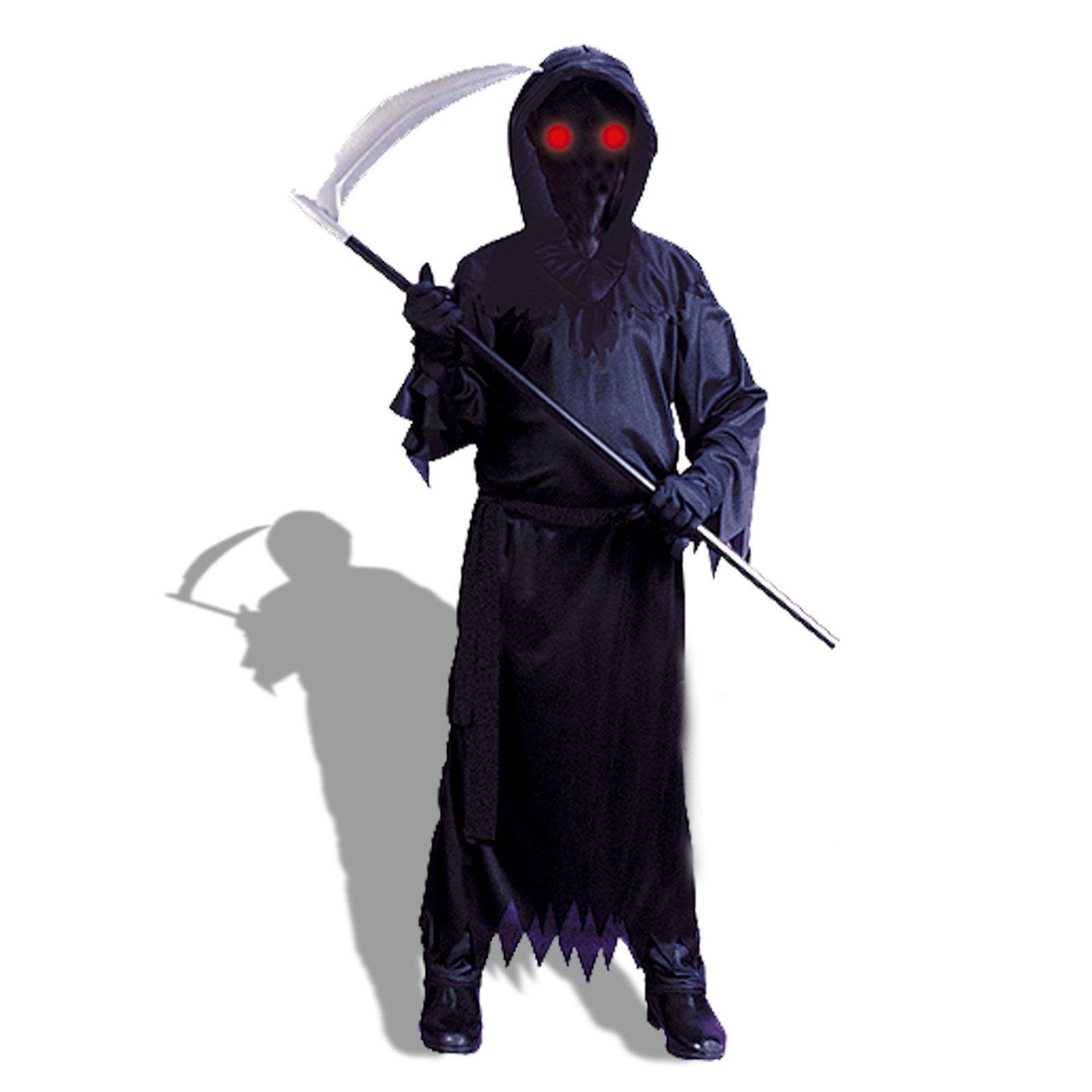 Fade Eye Desert Dweller Grim Reaper Child Costume
