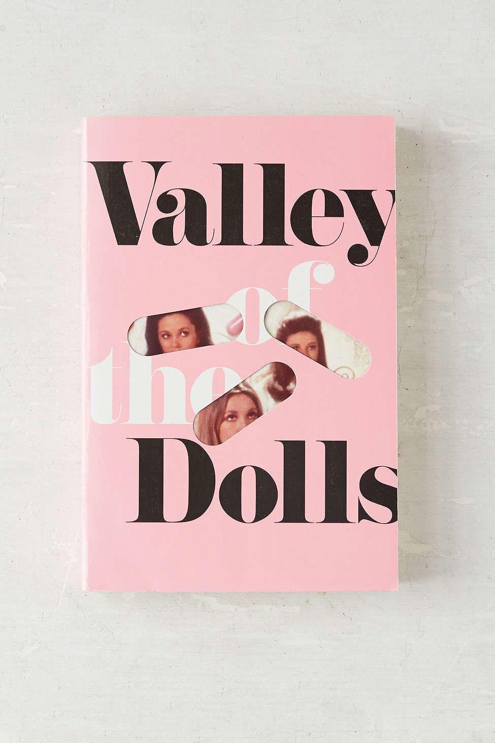 Valley Of The Dolls By Jacqueline Susann Livros Mais Vendidos Livros De Leitura Bonecas