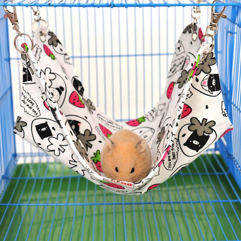 brand small pet sleeping hanging bed hamster chinchilla hammock guinea pig rabbit cage accessories mat brand small pet sleeping hanging bed hamster chinchilla hammock      rh   pinterest