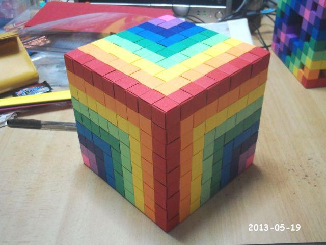 30ユニット折り紙 - Google'da Ara
