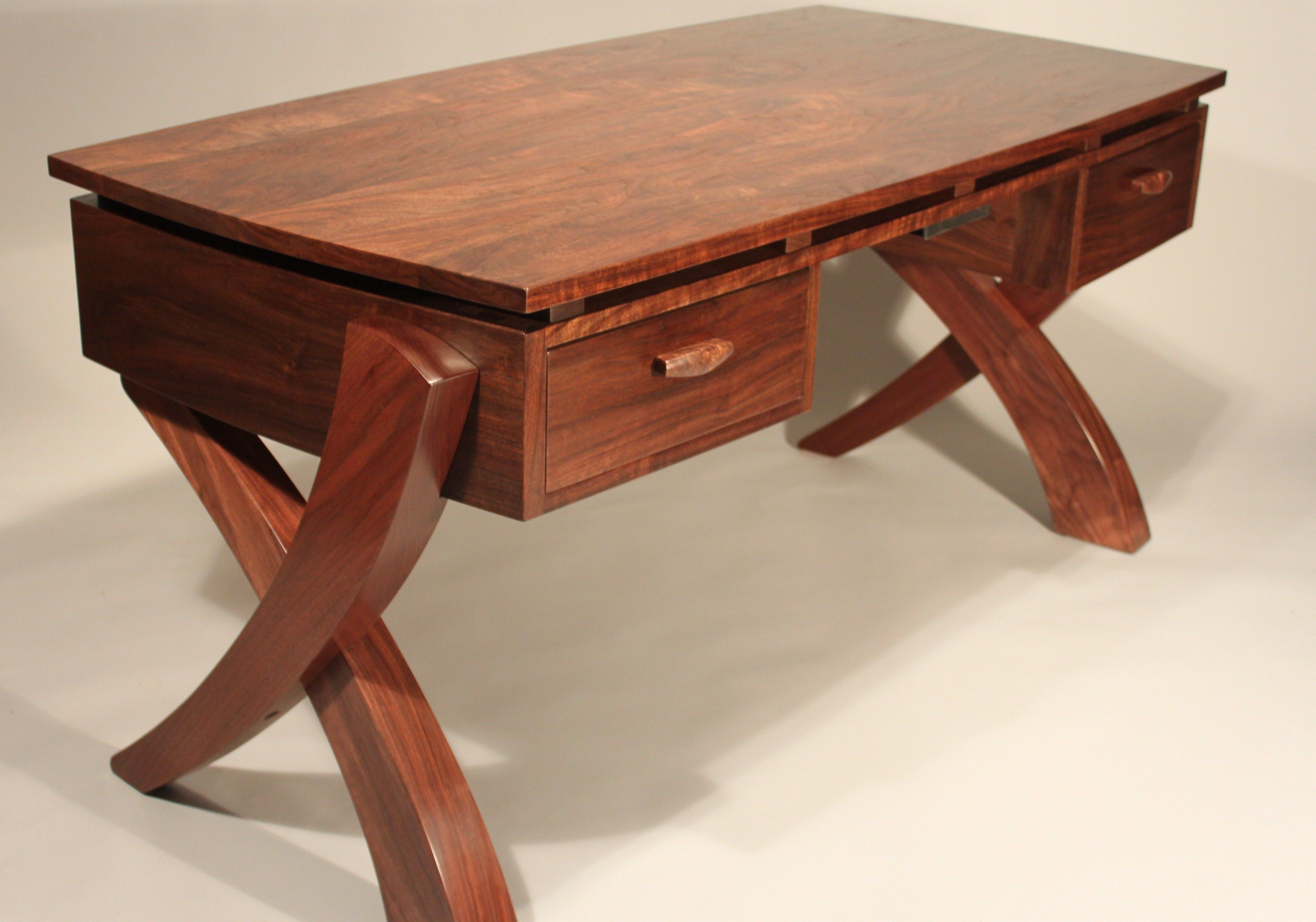 The Campaign Desk Bringing Back Historic Furniture Style