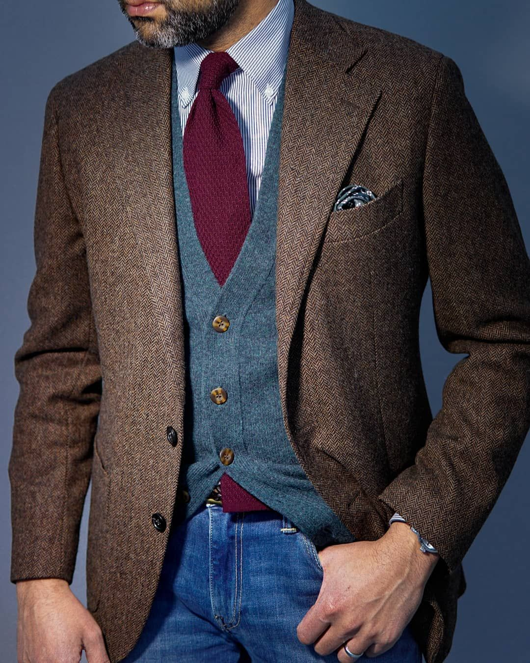 384 likes 27 comments classic menswear daily