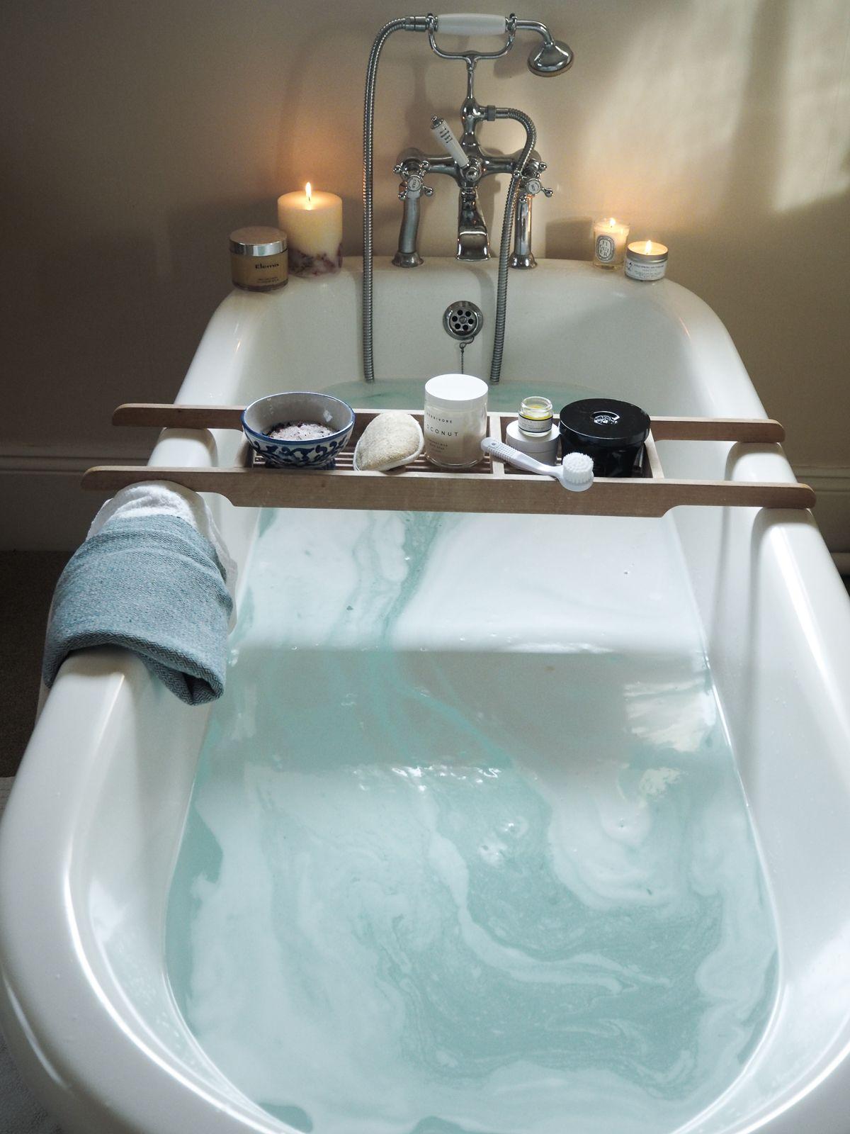 The Ultimate Bath Recipe   Fashion Me Now   Home   Pinterest   Bath ...