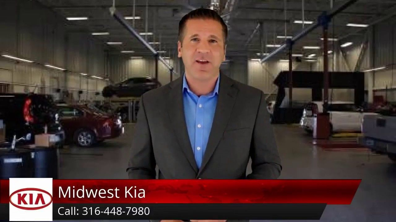 Wichita KS Kia Dealership Buy New Used Cars Trucks SUV