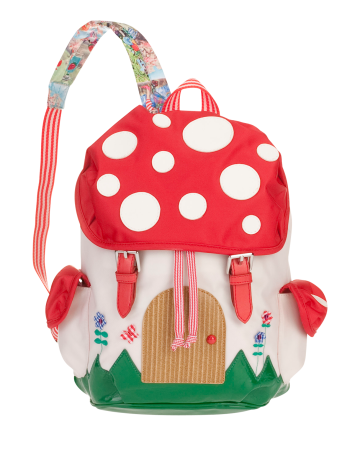 ec2ea6bd157 Fairy Village Small Backpack - got to love OILILY I was sooo dissapointed  when this had already sold out last year!