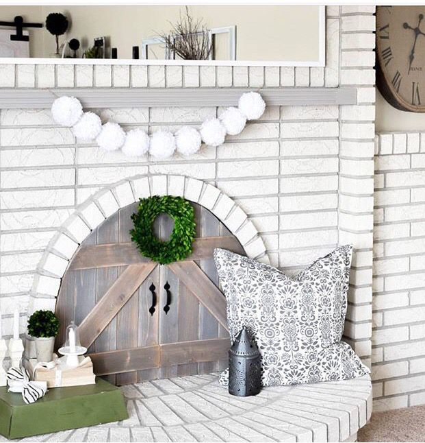 Love The Little Doors For The Home Inspire Me Home Decor Home