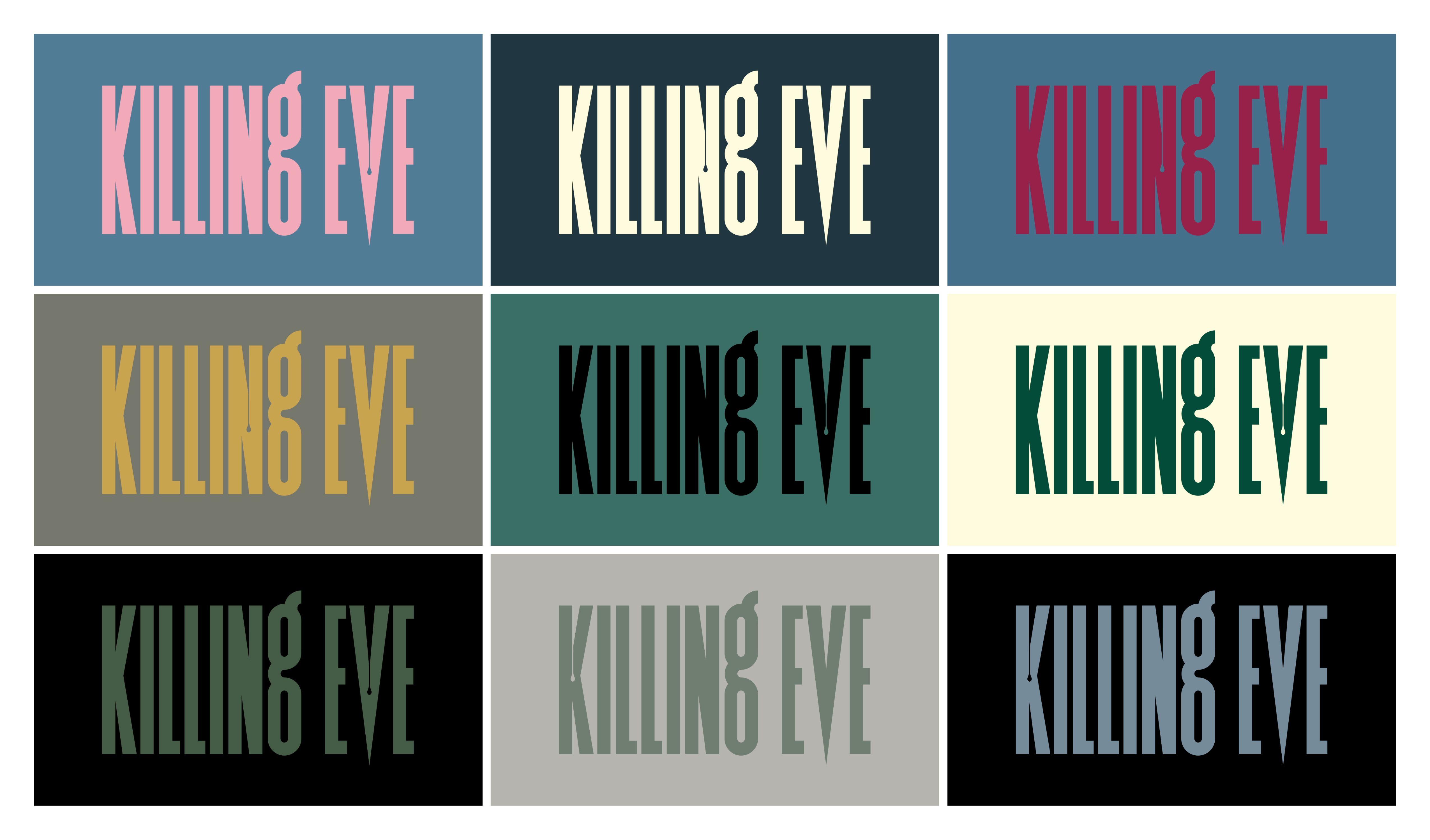 ボード「kiling eve」のピン