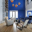 Dariel Studio Interior Design & Architecture - Majestic Penthouses International, MPI