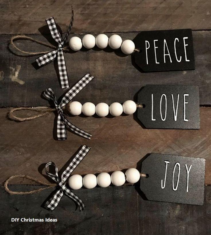 Christmas Crafts 2020 New DIY Christmas Craft Trends | Diy christmas decorations easy